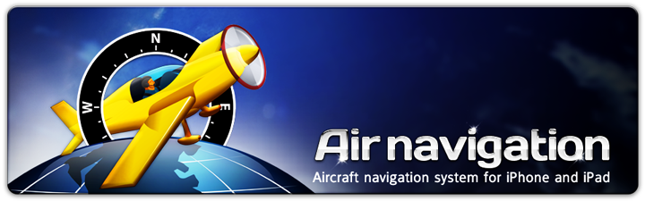 test de air navigation pro pour iphone ipad ios par avionic online. Black Bedroom Furniture Sets. Home Design Ideas