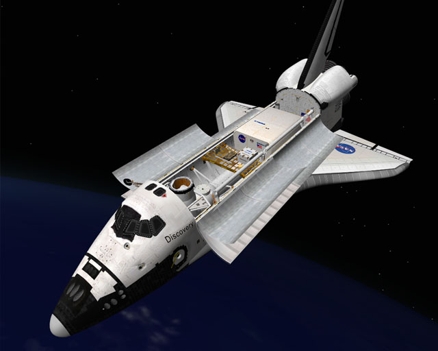 space shuttle mission 2007 demo - photo #29