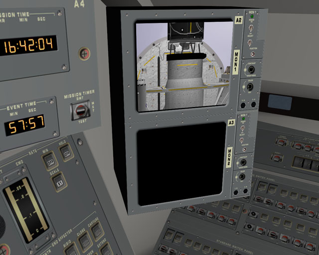 space shuttle mission 2007 demo - photo #38