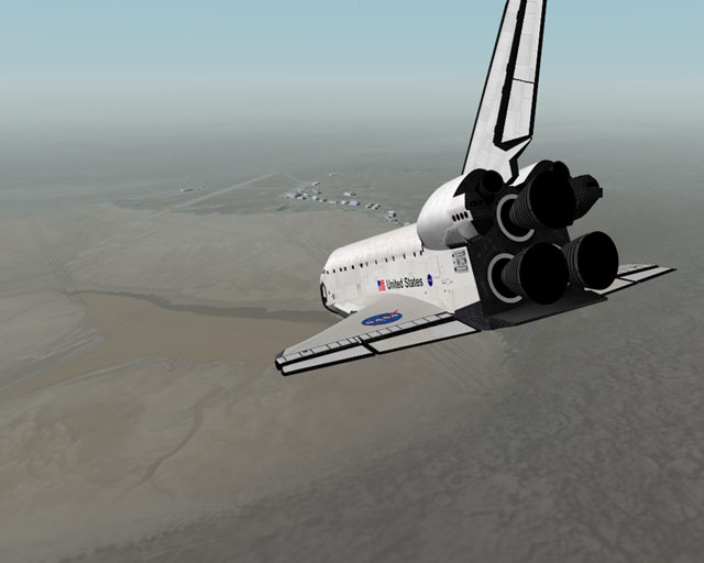 space shuttle mission 2007 demo - photo #31