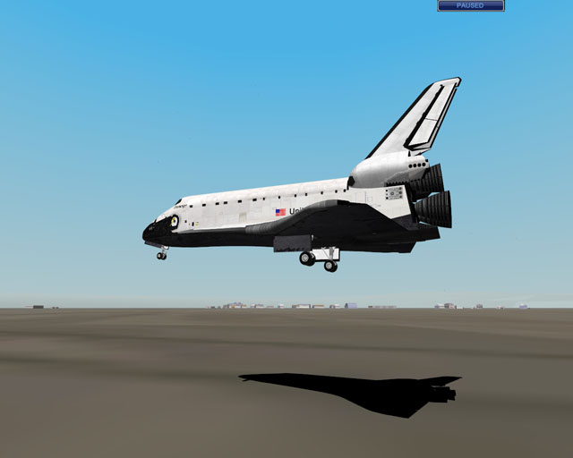 space shuttle mission 2007 demo - photo #24