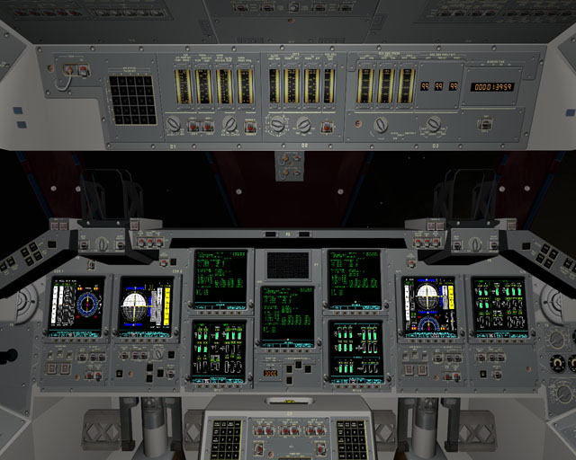 space shuttle mission 2007 demo - photo #20